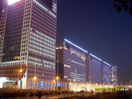 北京七星摩根