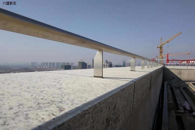 武汉中建三局总部大楼